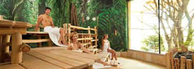 Tropen Sauna