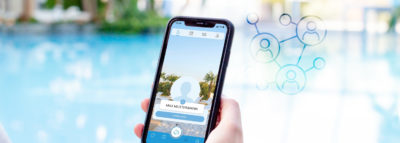 MyParadise in Thermen-App